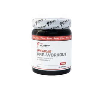Premium Pre-Workout 225гр (Sport Victory Nutrition)