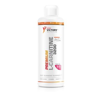 Premium L-Carnitine 3200 (500 мл) (Sport Victory Nutrition)
